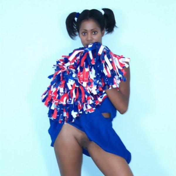 pictures erotic black females
